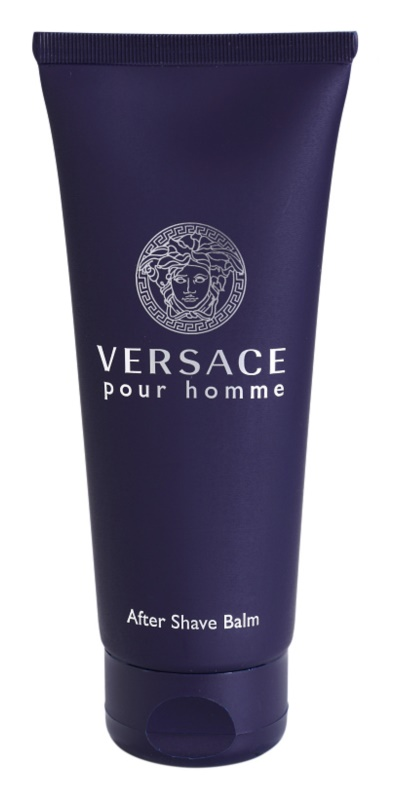 Versace Pour Homme Balsamo post-rasatura per uomo 100 ml