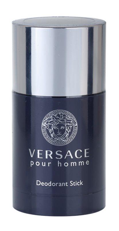 Versace Pour Homme Deo-Stick für Herren 75 ml (unboxed)