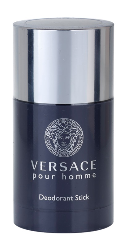 Versace Pour Homme Deodorant Stick for Men 75 ml (Unboxed)