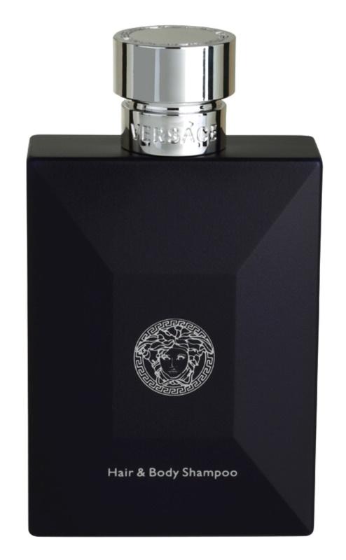 Versace Pour Homme Duschgel für Herren 250 ml