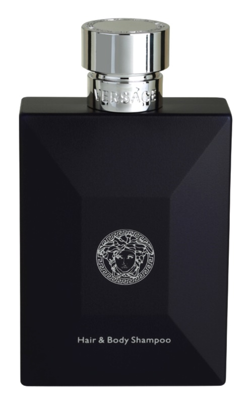 Versace Pour Homme Shower Gel for Men 250 ml