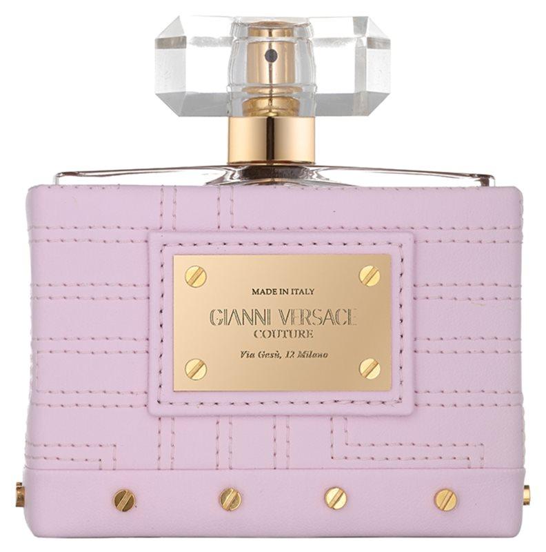 Versace Gianni Versace Couture  Tuberose parfémovaná voda pro ženy 100 ml dárková krabička