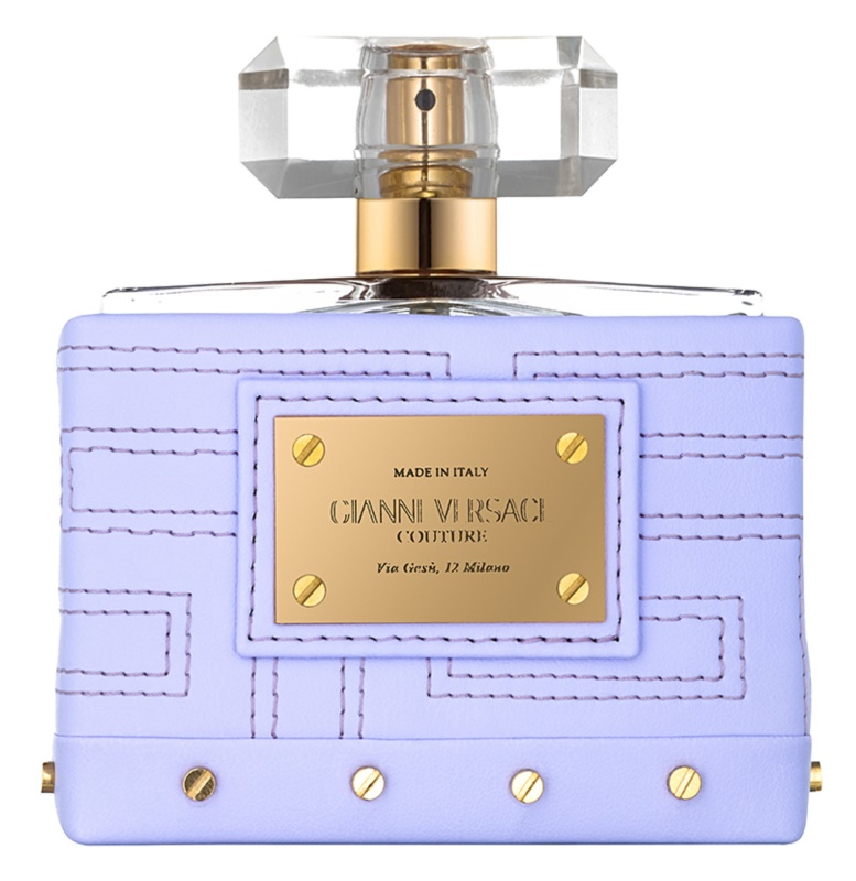 Versace Gianni Couture  Violet парфюмна вода за жени 100 мл.