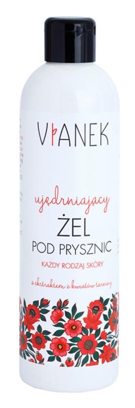 Vianek Reinforcement Shower Gel with Firming Effect