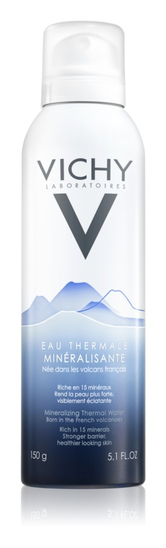 Vichy Eau Thermale água mineral termal