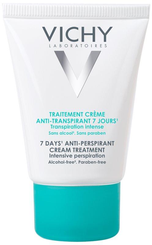 Vichy Deodorant kremasti antiperspirant za vse tipe kože