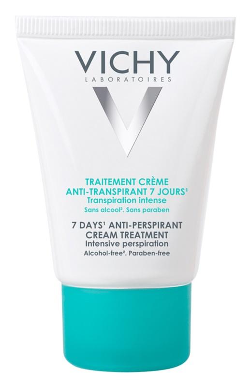 Vichy Deodorant krémový antiperspirant pre všetky typy pokožky