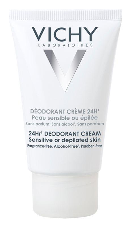 Vichy Deodorant Cream Deo-Stick für empfindliche Oberhaut