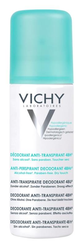 Vichy Deodorant Deodorant Spray gegen übermäßiges Schwitzen