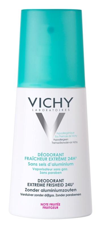 Vichy Deodorant orzeźwiający dezodorant w spreju