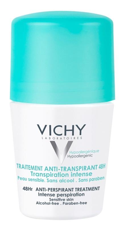 Vichy Deodorant кульковий антиперспірант проти надмірного потовиділення
