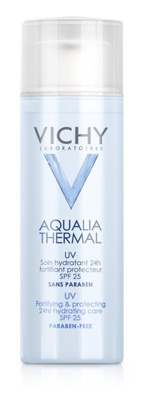 Vichy Aqualia Thermal UV crema hidratante y calmante