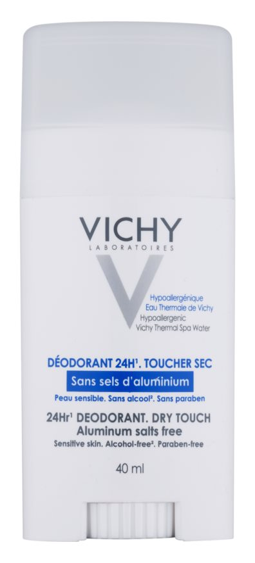 Vichy Deodorant alumínium sótól mentes dezodor