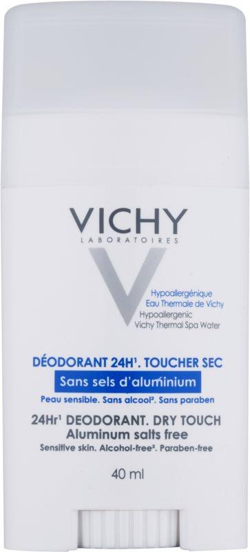 Vichy Deodorant дезодорант-стик без съдържание на алуминиеви соли