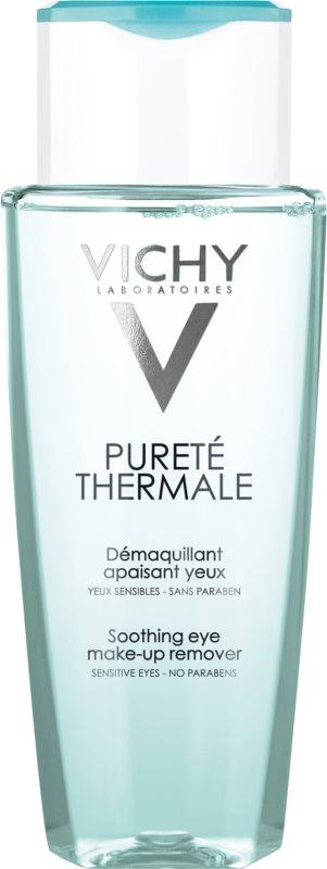 Vichy Pureté Thermale odličovač make-upu pre citlivé oči