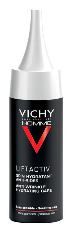 Vichy Homme Liftactiv hydratačná starostlivosť proti vráskam a známkam únavy