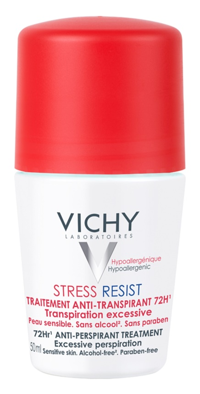 Vichy Deodorant roll-on contro la sudorazione eccessiva