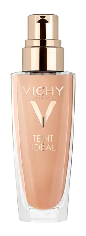 Vichy Teint Idéal озаряващ фон дьо тен - флуид  за идеален нюанс на лицето