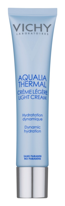 Vichy Aqualia Thermal Light Lichte Hydraterende Dagcrème voor Normale tot Gemengde Huid