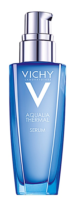 Vichy Aqualia Thermal ser cu hidratare intensiva