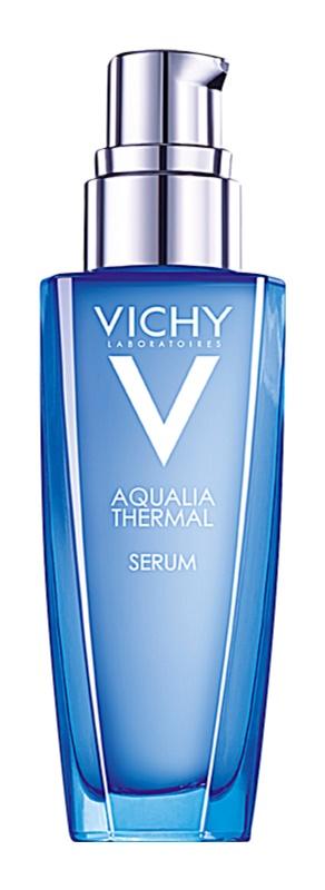 Vichy Aqualia Thermal ser cu hidratare intensiva