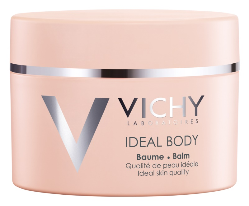 Vichy Ideal Body telový balzam