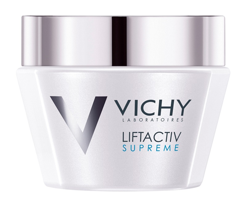 Vichy Liftactiv Supreme Lifting Dagrème  voor Droge tot Zeer Droge Huid