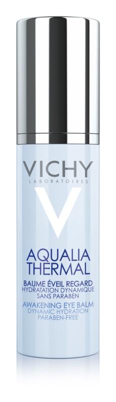 Vichy Aqualia Thermal balsam hidratant pentru ochi impotriva cearcanelor si ochilor umflati