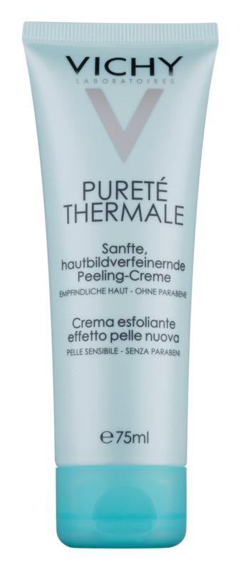 Vichy Pureté Thermale gommage-crème purifiant