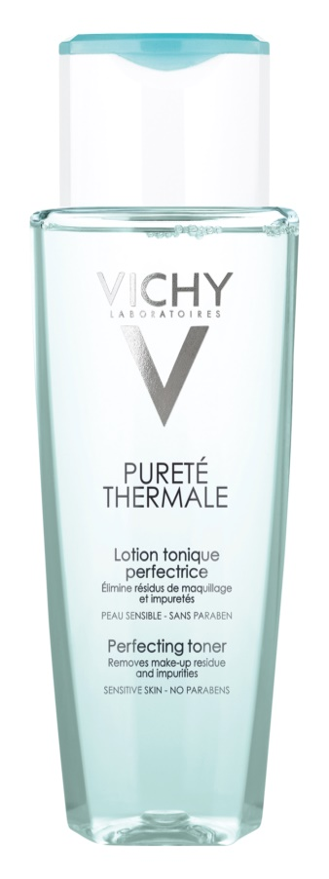 Vichy Pureté Thermale tónico aperfeiçoador
