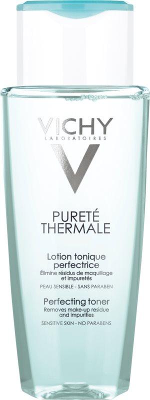 Vichy Pureté Thermale tónico perfeccionador