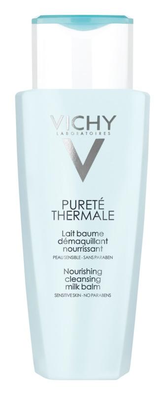 Vichy Pureté Thermale odżywczy balsam oczyszczający