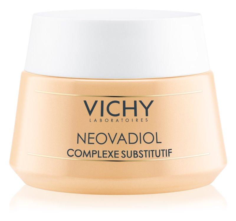 Vichy Neovadiol Compensating Complex átformáló krém azonnali hatással száraz bőrre