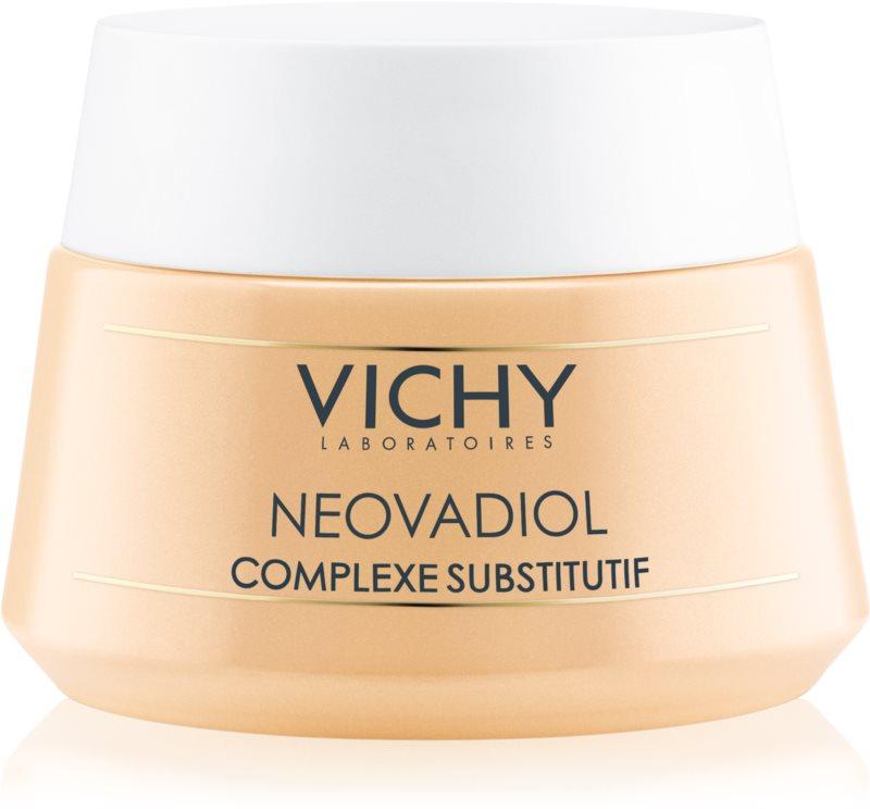 Vichy Neovadiol Compensating Complex моделюючий крем з миттєвим ефектом для сухої шкіри