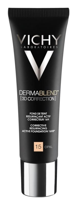 Vichy Dermablend 3D Correction base de maquillaje alisadora SPF 25