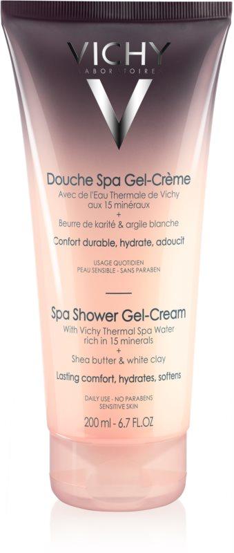 Vichy Spa sprchový gel-krém