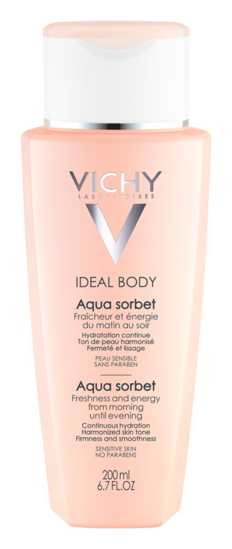 Vichy Ideal Body Moisturising Body Sorbet