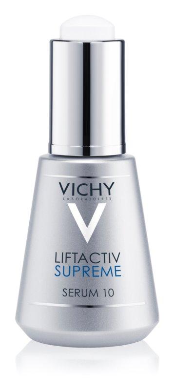 Vichy Liftactiv Serum 10 Supreme sérum refirmante  antirrugas