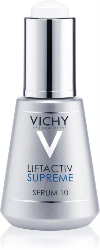 Vichy Liftactiv Serum 10 Supreme spevňujúce sérum proti vráskam