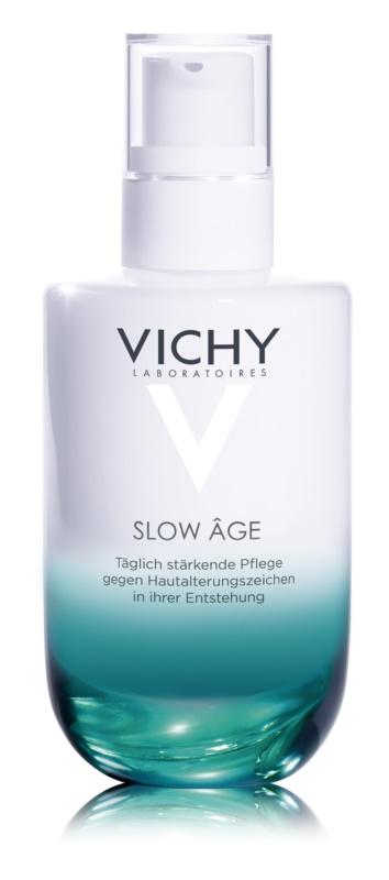 Vichy Slow Âge tratamiento de día para los primeros signos del envejecimiento de la piel SPF 25