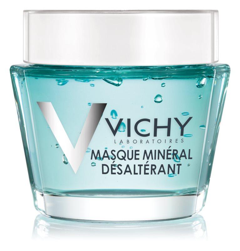 Vichy Mineral Masks mascarilla facial hidratante