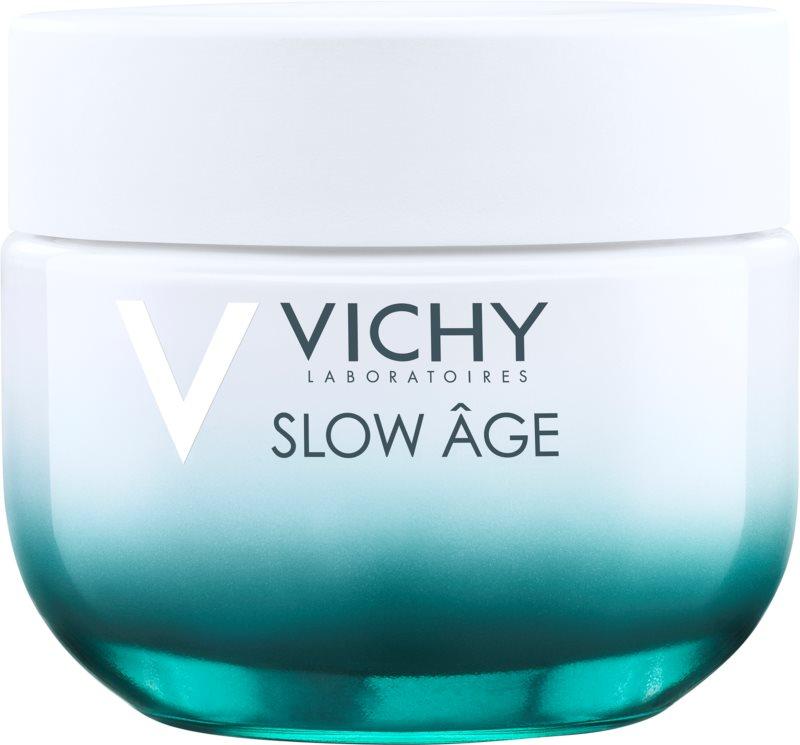 Vichy Slow Âge dnevna nega, ki upočasnjuje znake staranja SPF 30