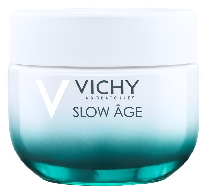 Vichy Slow Âge soin de jour qui ralentit l'apparition des signes de l'âge en formation SPF 30