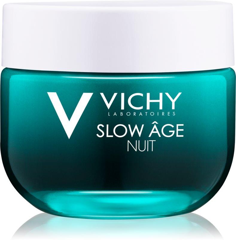 Vichy Slow Âge regenererende en oxygenerende nachtverzorging
