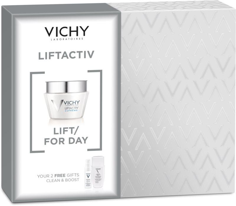 Vichy Liftactiv Supreme zestaw kosmetyków I.
