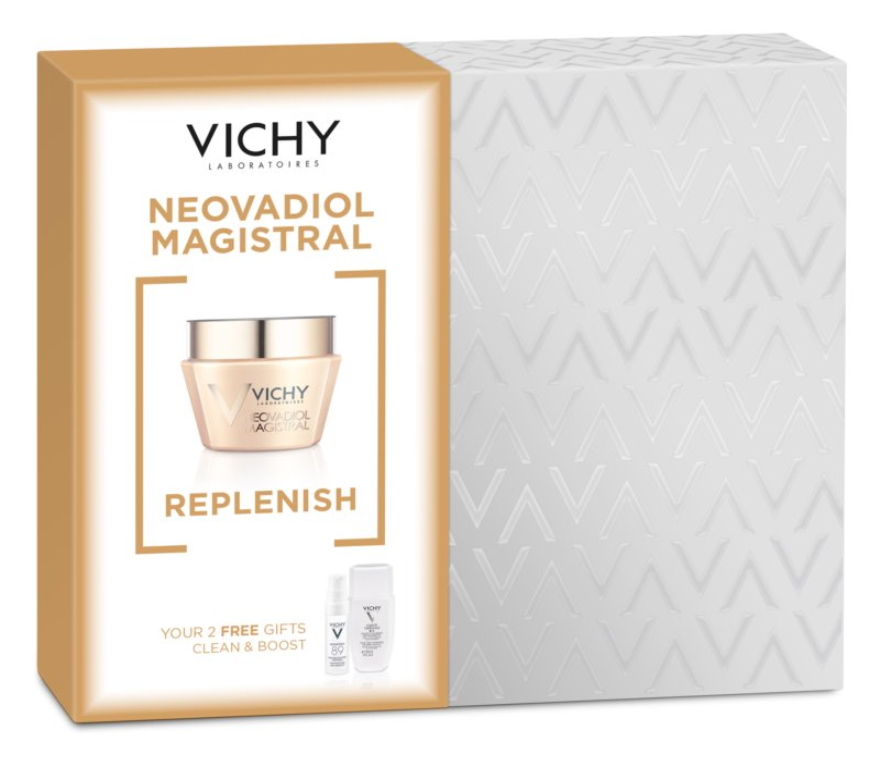 Vichy Neovadiol Magistral zestaw kosmetyków I.