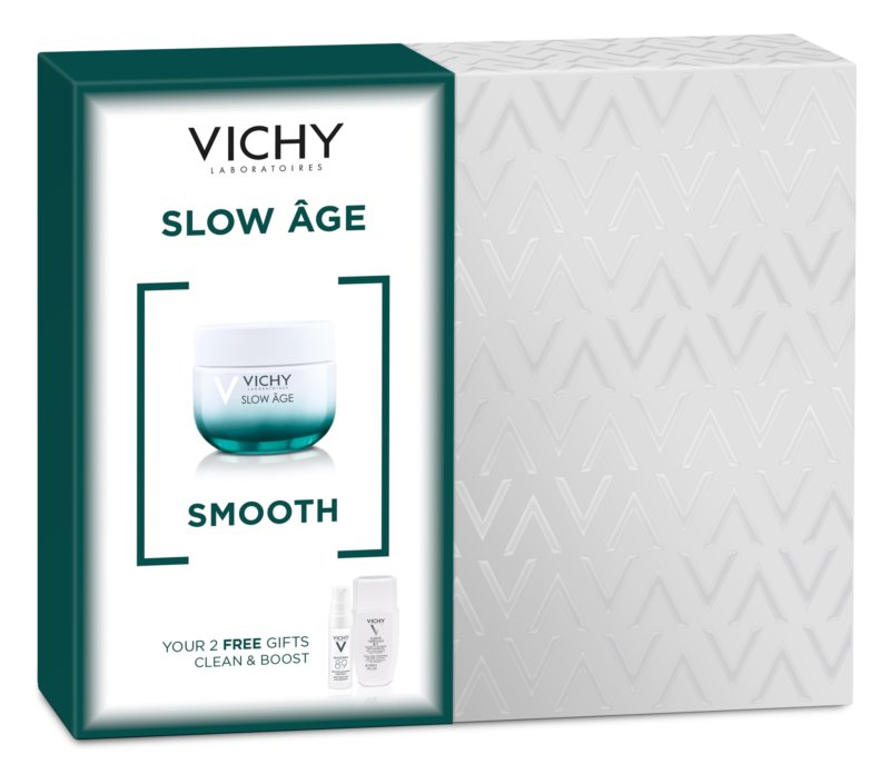 Vichy Slow Âge kozmetická sada I.