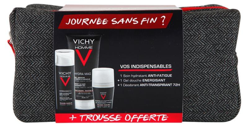 Vichy Homme Hydra-Mag C set cosmetice VI.