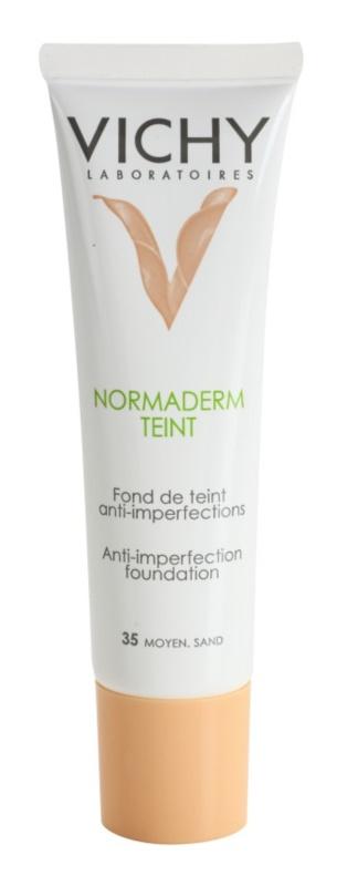 Vichy Normaderm Teint Machiaj pentru piele cu imperfecțiuni SPF 20