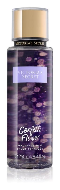 Victoria's Secret Confetti Flower tělový sprej pro ženy 250 ml